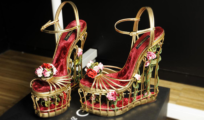 D&G_shoes