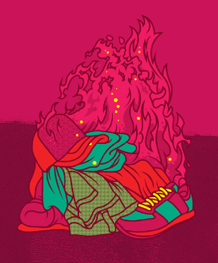 Ubkhothane: The Fashion Craze Sweeping Jo'burg
