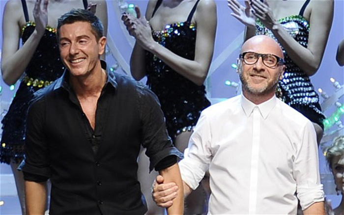 The Legacy Of Dolce & Gabbana
