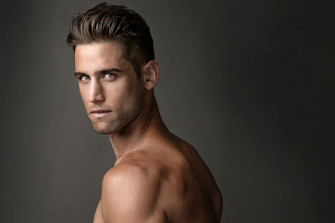 Male Supermodels To Star Exclusively In Port Show