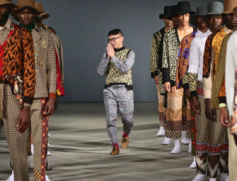 A Round-up of SA's First Menswear Week