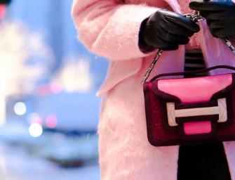 Pantone Announces Fashion Color Report Fall 2015