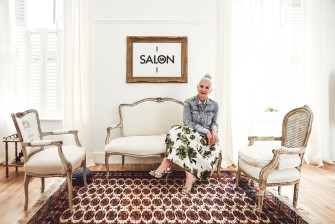 Salon 58: The Language Of Our Clothes And What We Make Of It