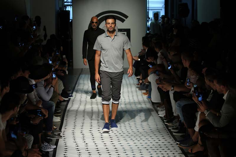 Grungy Gentleman – Runway – New York Fashion Week: Men's S/S 2016