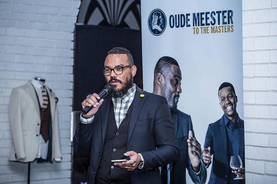Kojo Baffoe shares his thoughts on the modern man.