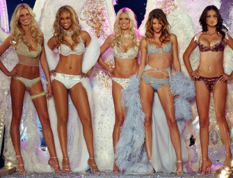Victoria's Secret Reveals The 2015 What Is Sexy? List