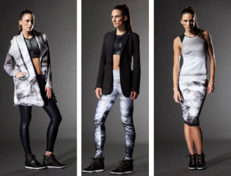 Carbon38 Launches First-Ever Fashion Collection