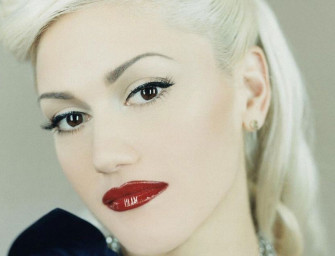 Urban Decay Collaborates With Gwen Stefani