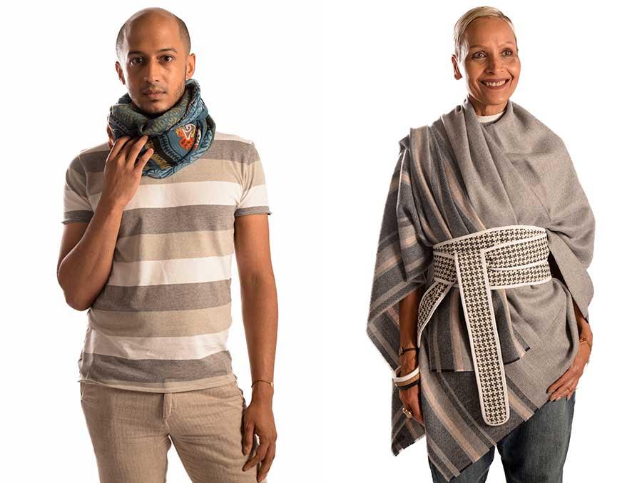 fraas scarfs