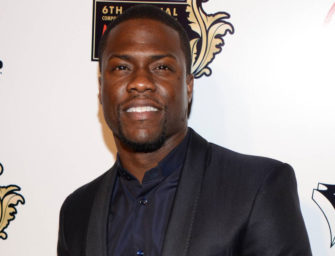 Kevin Hart Invests in Premium Men's Underwear Brand, Tommy John