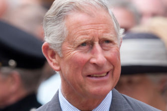 Prince Charles Launches New Fashion Collection