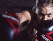 Gigi Hadid Joins Forces With Reebok: Be More Human Campaign