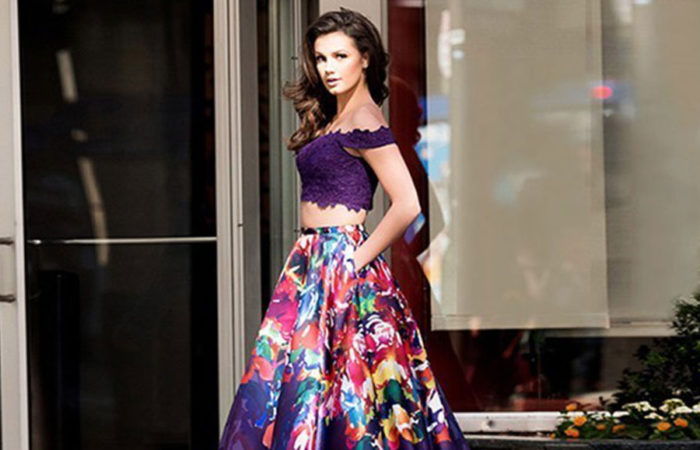 Mon Cheri Launches Ellie Wilde for Prom Dress Line