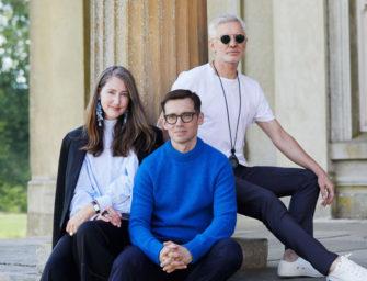 H&M Reveals New Designer Collaboration With Erdem