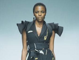 The BRICS fashion show – An international designer showpiece