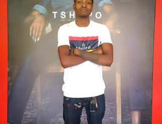 "The story behind ""Tshepo the jean maker"""