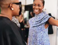 Mantsho x HM First global African Fashion collaboration