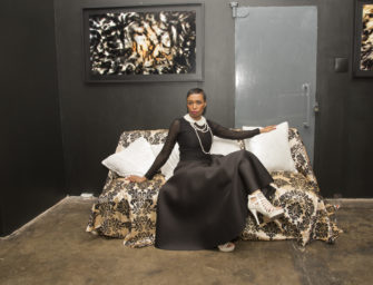 Luxury as heritage by Annicia Manyaapelo