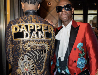what Dapper Dan said