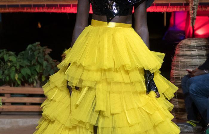 Top 12 runway looks from Kampala Fashion Week 2019