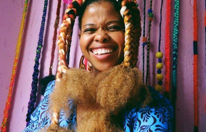 Own your crown with creative hair artist, Nikiwe Dlova.