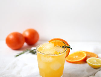 Cocktails to try during COVID-19 Lockdown