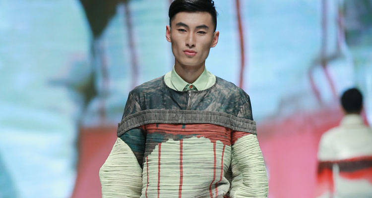 China Fashion Week, Beijing 2013