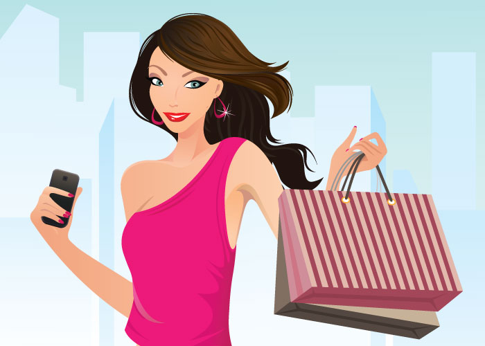 New Phone App Finds Best Shopping Deals