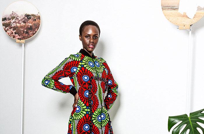Missshape Launches Collaboration With Thithi Nteta