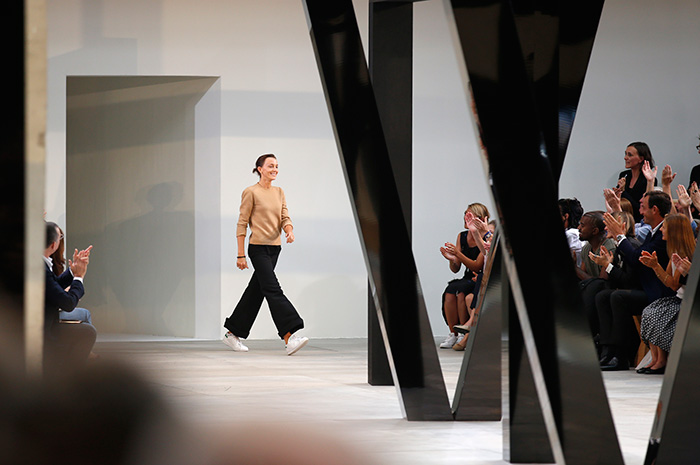 Phoebe Philo's Normcore Makes You Feel Invisible