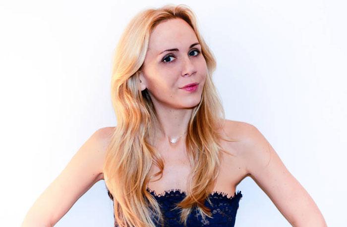 Elena Taranina Launches Len Len Style Fashion Blog