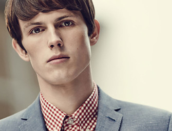 Ben Sherman Launches Button Up Campaign