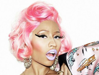 Cosmopolitan magazine celebrates Grammy winner Nicki Minaj with 3 different covers