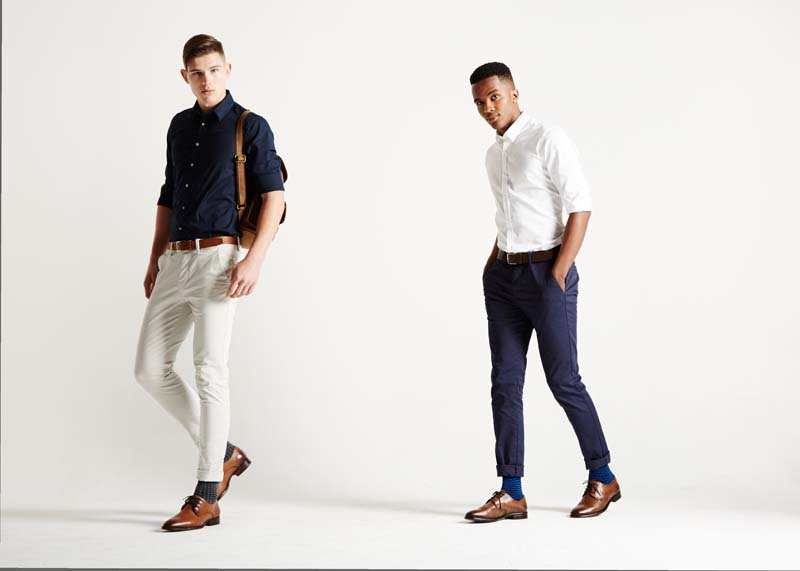 44682622bcc Tread + Miller footwear step into stores - Fashion Handbook