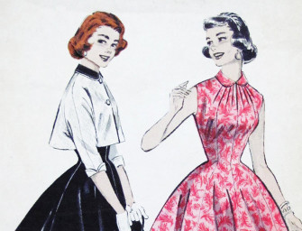 The Timeless Appeal of the 1950s