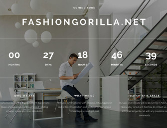 Digital Marketplace FashionGorilla.net to Launch in L.A.