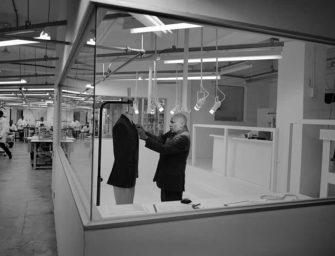 Anatomy of a Design Studio