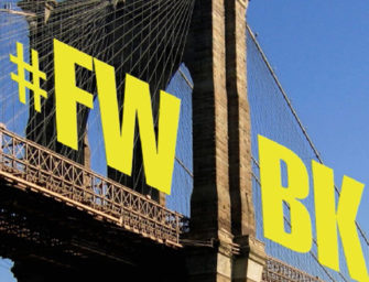 Iconic Art Director George Lois Retained by Fashion Week Brooklyn