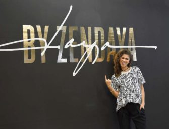 Zendaya Launches Daya by Zendaya