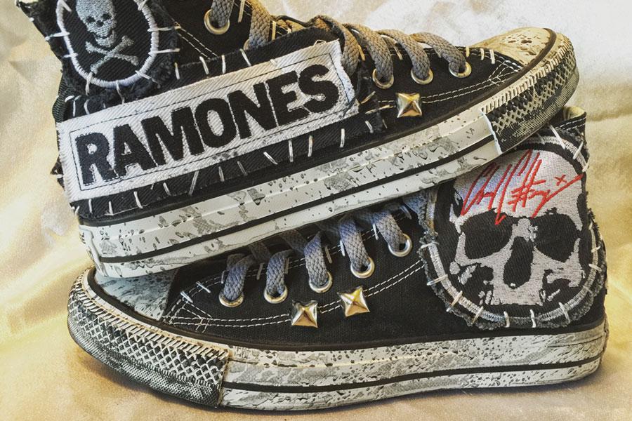Sneakers-Story