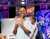 Getting To Know Project Runway South Africa Season 1 Winner!