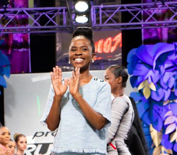 Kentse Masilo Project runway South Africa season 1 winner SA Fashion handbook