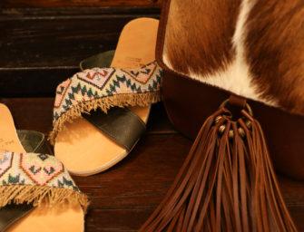 Matsidiso Shoes