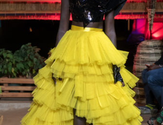 Top 12 runway looks from Kampala Fashion Week 2019
