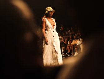 Moving South African Fashion forward