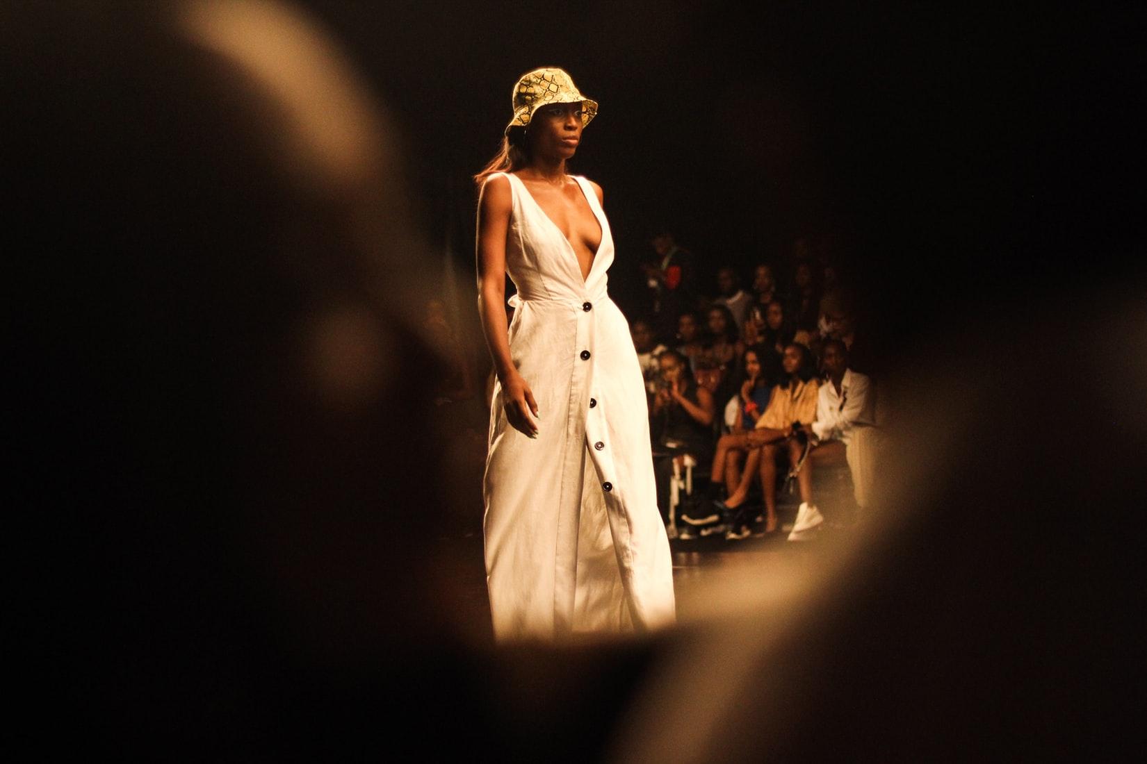 Moving South African Fashion Forward Fashion Handbook South Africa