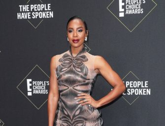 Best dressed at the E! People's Choice Awards 2019