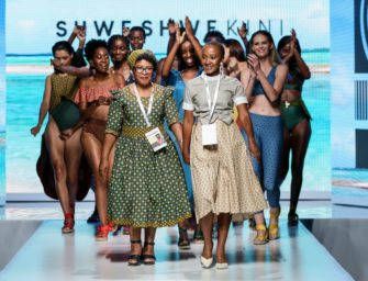 Best fashion picks from AFI Fashion week 2020 (Cape Town)