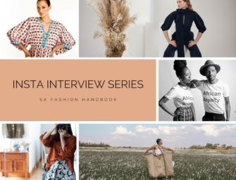 A wrap up of our first Insta Interview Series