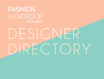 Fashion Handbook SA Launches Online Designer Directory
